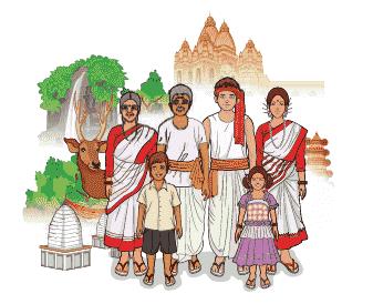 मेरा परिवार story hindi