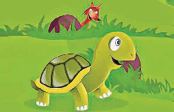 Hindi Story For Kids 1