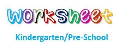 Kindergarten Worksheets [PDF] Free Printable 2019